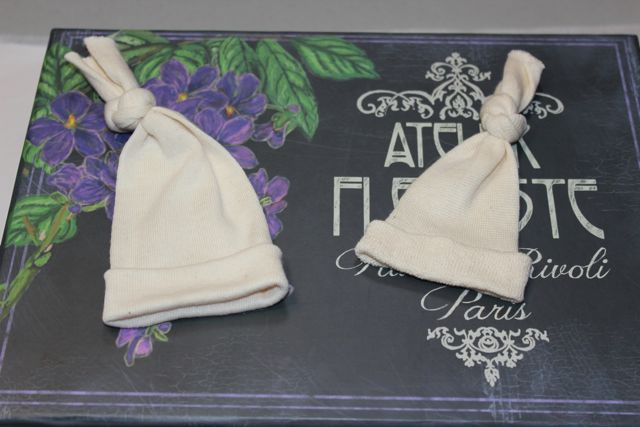micro and preemie hospital hats